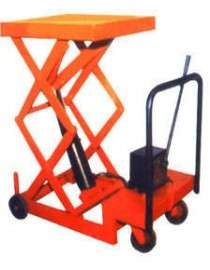 Material Handling Machines & Systems