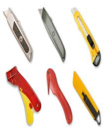 Cutting Tools & Equipment Supplier