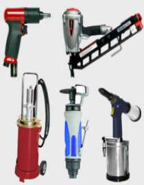 Hydraulic & Pneumatic Tools