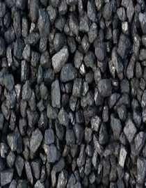 Coal, Carbon & Charcoal