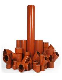 Sewerage and Drainage Products Supplier