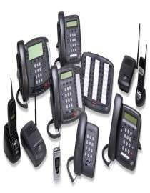 Telecom Equipment & Goods