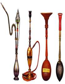 Smoking Pipes, Chillums & Hookah Supplier
