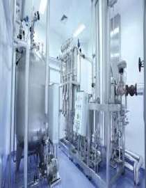Process Control Systems & Equipments
