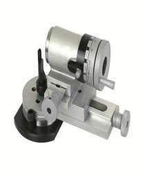 Milling & Grinding Tools