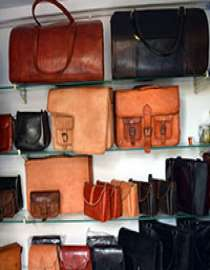 Bags, Belts & Wallets