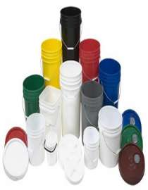 Buckets, Mugs & Storage Bins Supplier