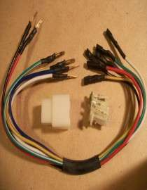 Cables & Wiring Components
