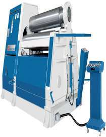 Bending & Metalwork Machines