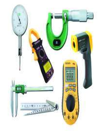 Testing & Measuring Equipments