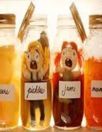 Pickles, Jams & Ketchups Supplier