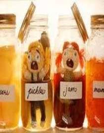 Pickles, Jams & Ketchups
