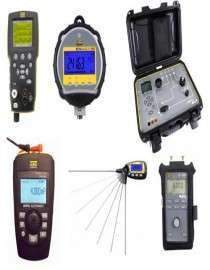 Instrumentation & Control Equipments