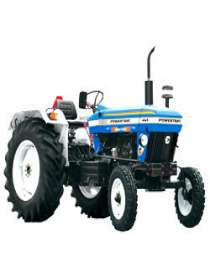 Tractor, Tractor Parts & Assemblies