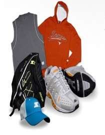 Sports Wear & Athletic Accessories