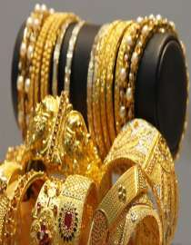Gold & Gold Jewellery