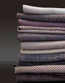 Cotton, Wool Textiles & Fabrics Supplier