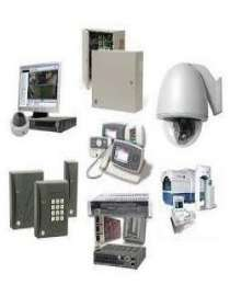 Security Alarms, Detectors & Devices