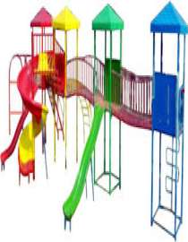 Fun Parks & Amusement Park Equipment Supplier