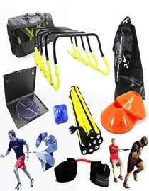 Sports Training Aids & Equipments Supplier