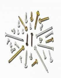 Alloy, Metal and Machine Screw Supplier