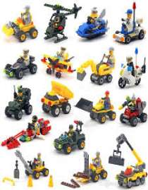 Figure Toys and Vehicle Toys Supplier