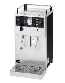 Fast Food & Beverages Machinery