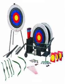 Target Sports Goods & Supplies Supplier