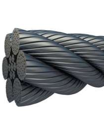 Engineering and Shipping Ropes