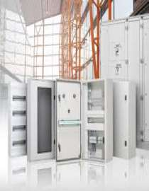 Enclosures & Cabinets Supplier