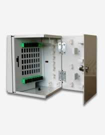 Electrical Panels & Distribution Box