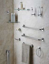 Bathroom Fittings & Accessories Supplier