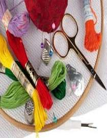 Embroidery Needles & Accessories