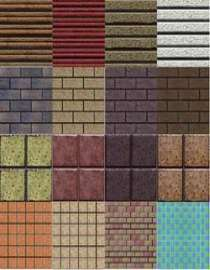 Ceramic, Glass and Vitrified Tiles