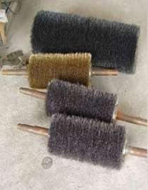 Industrial & Machine Brushes Supplier
