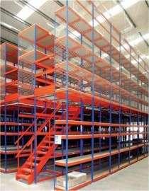 Industrial Racks & Storage System
