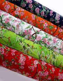 Apparel Fabrics & Dress Materials Supplier