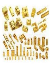 Electric Fittings & Components Supplier