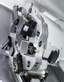 CNC Machines, Lathes & Tools
