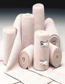 Bandages & Dressing Disposables