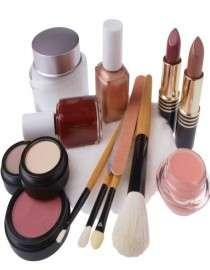 Cosmetics & Personal Care