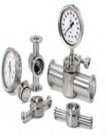 Measurement Gauges & Gauge Fittings Supplier