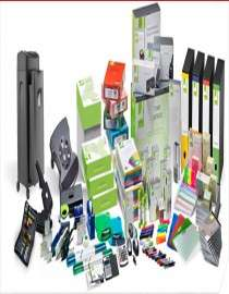 Computer Stationery Products Supplier