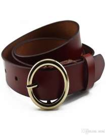 Fashion & Leather Belts