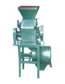 Oil Mill & Oil Extraction Machinery