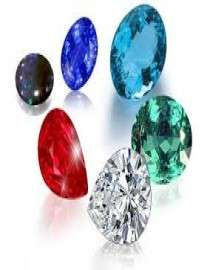 Precious Stones and Gemstones