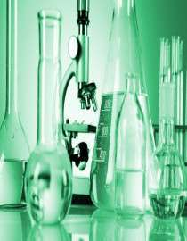 Lab Instruments & Supplies