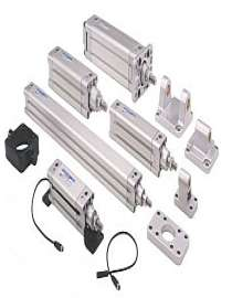 Hydraulic & Pneumatic Cylinder Supplier