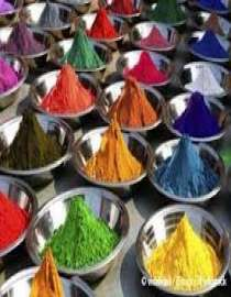 Dyes & Color Additives Supplier