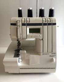 Sewing & Knitting Machine
